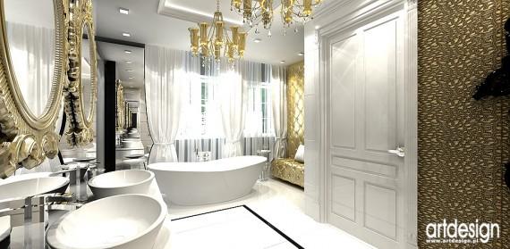 Projektowanie Wnętrz łazienek łazienka Projekt łazienki