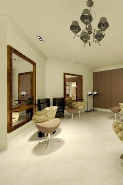 salon fryzjersko kosmetyczny hotel warszawa